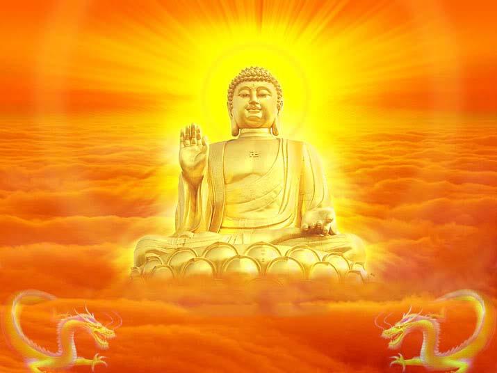 Hình ảnh Phật Tổ đẹp
