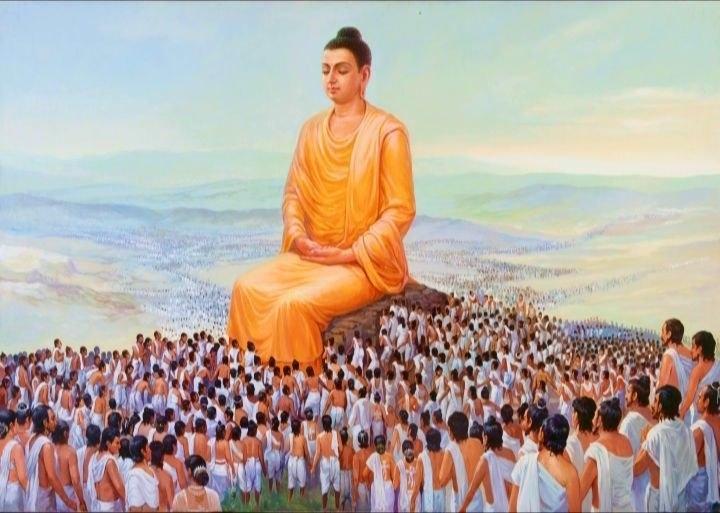 Hình ảnh Phật từ bi đẹp
