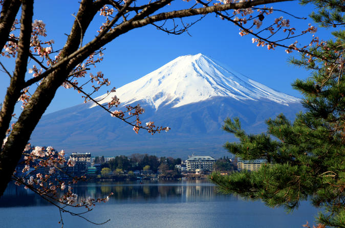 Hình ảnh phong cảnh thiên nhiên đẹp nhất thế giới