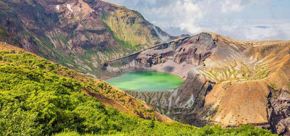 Hình ảnh thiên nhiên hồ núi đẹp nhất thế giới