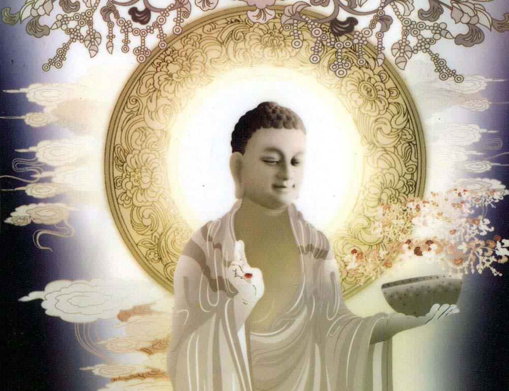 Hình ảnh tranh Phật