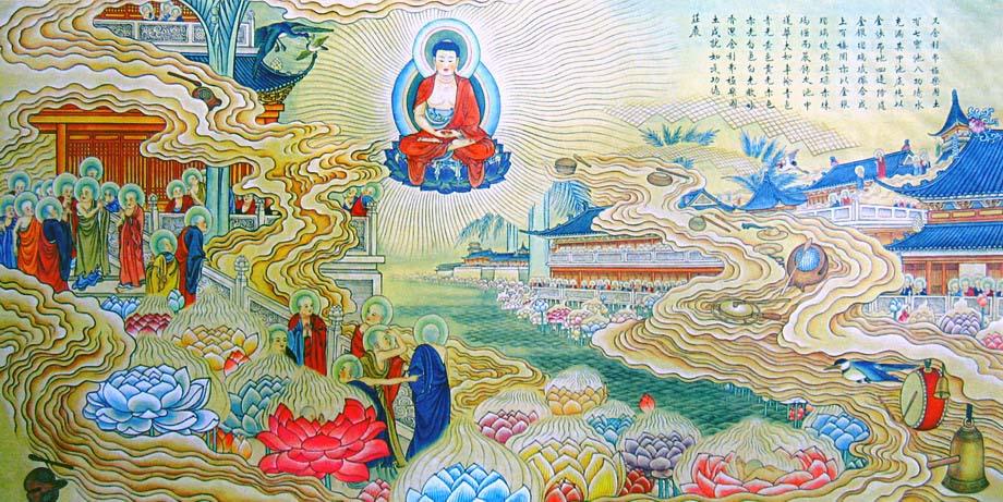 Hình ảnh về Phật đẹp