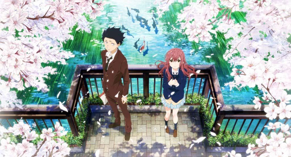 Hình ảnh hoạt hình anime đẹp