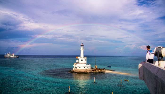 Ảnh đẹp biển đảo Việt Nam