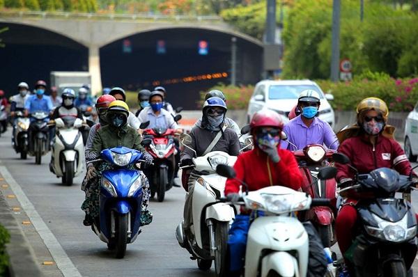 Ảnh đẹp cuộc sống người dân Việt Nam hiện đại