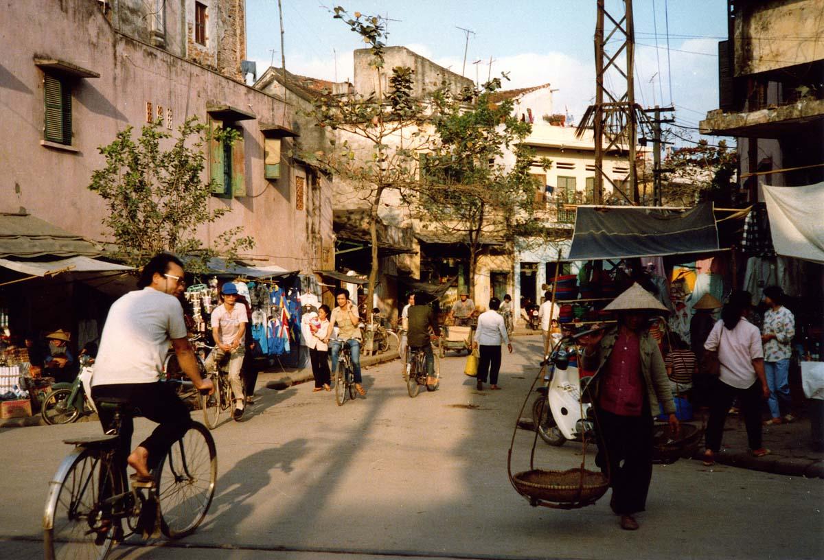 Ảnh đẹp mà giản dị về cuộc sống con người Việt Nam