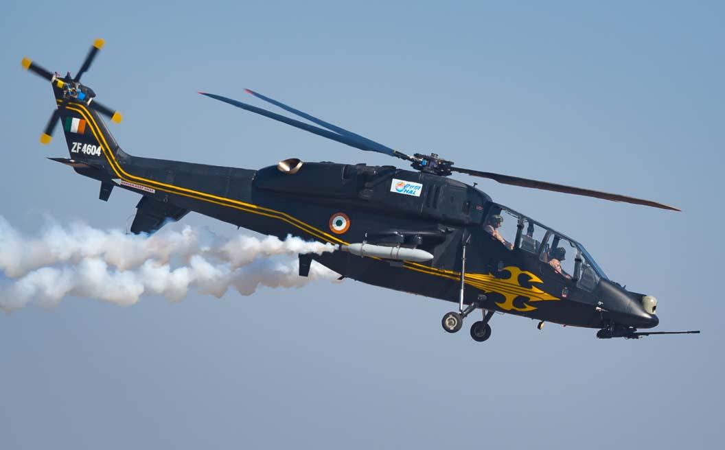 Ảnh đẹp máy bay trực thăng chiến đấu