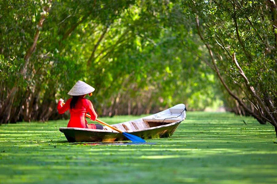 Ảnh đẹp và thú vị ở đất nước Việt Nam