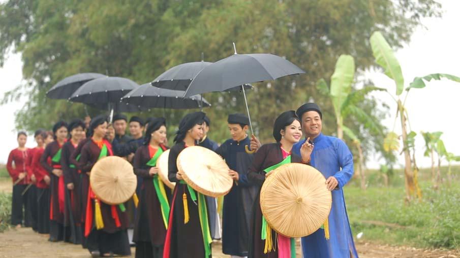 Ảnh đẹp văn hóa đời sống người Việt Nam