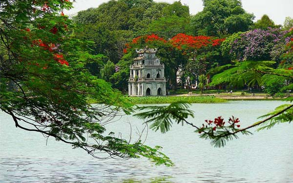 Ảnh đẹp về đất nước Việt Nam