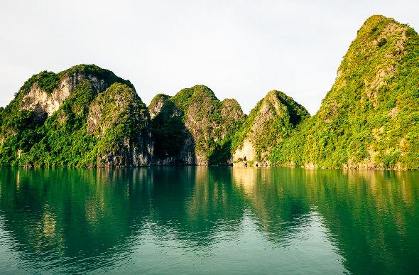 Hình ảnh đất nước Việt Nam đẹp