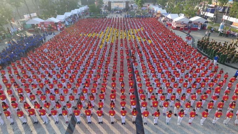 Hình ảnh đẹp chỉ có ở Việt Nam