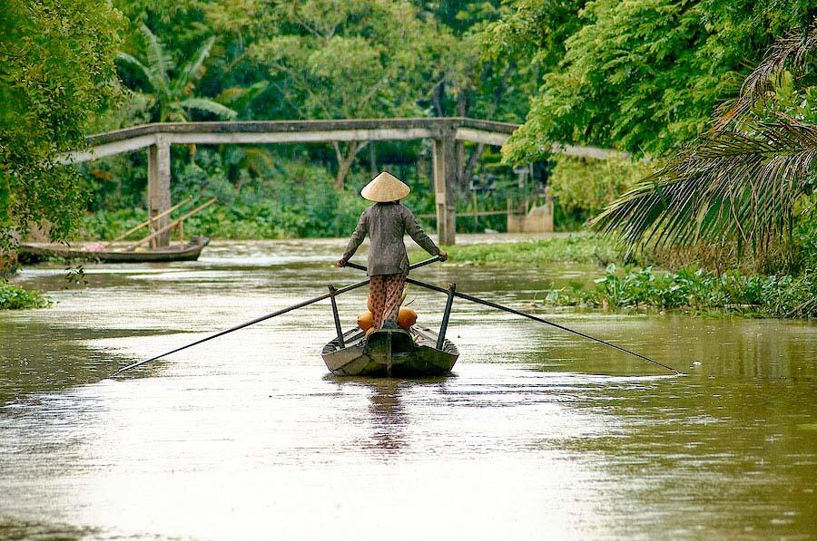 Hình ảnh đẹp về con người đất nước Việt Nam
