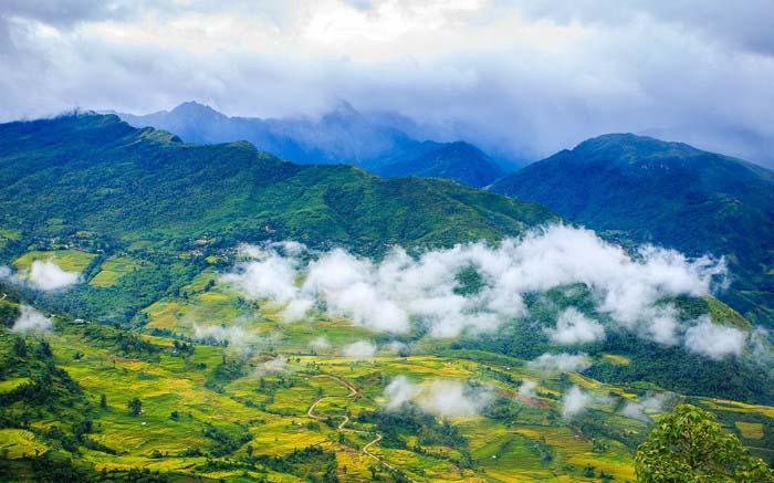 Hình ảnh đẹp về đất nước Việt Nam