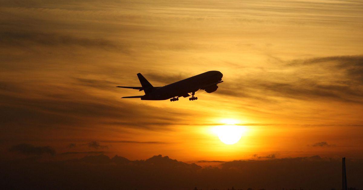 Hình ảnh máy bay đẹp