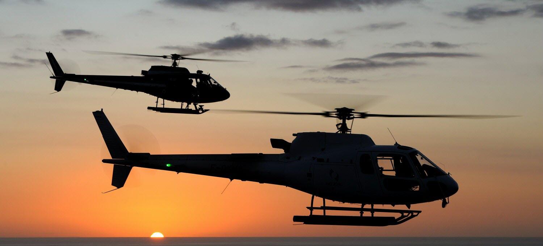Hình ảnh máy bay trực thăng đẹp