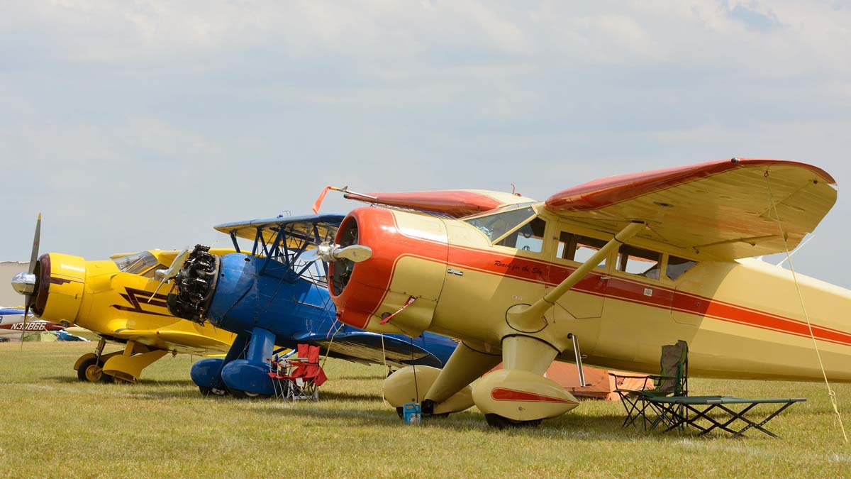Hình ảnh những chiếc máy bay đẹp