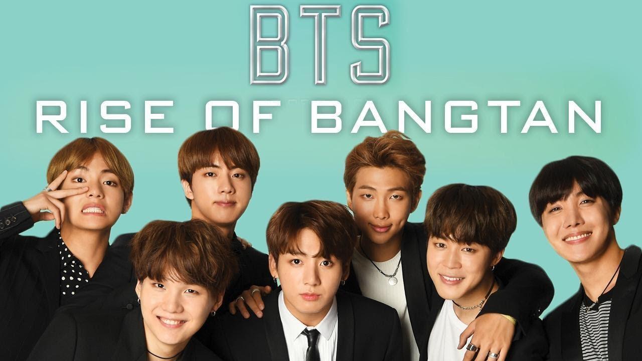 Ảnh đẹp về nhóm BTS