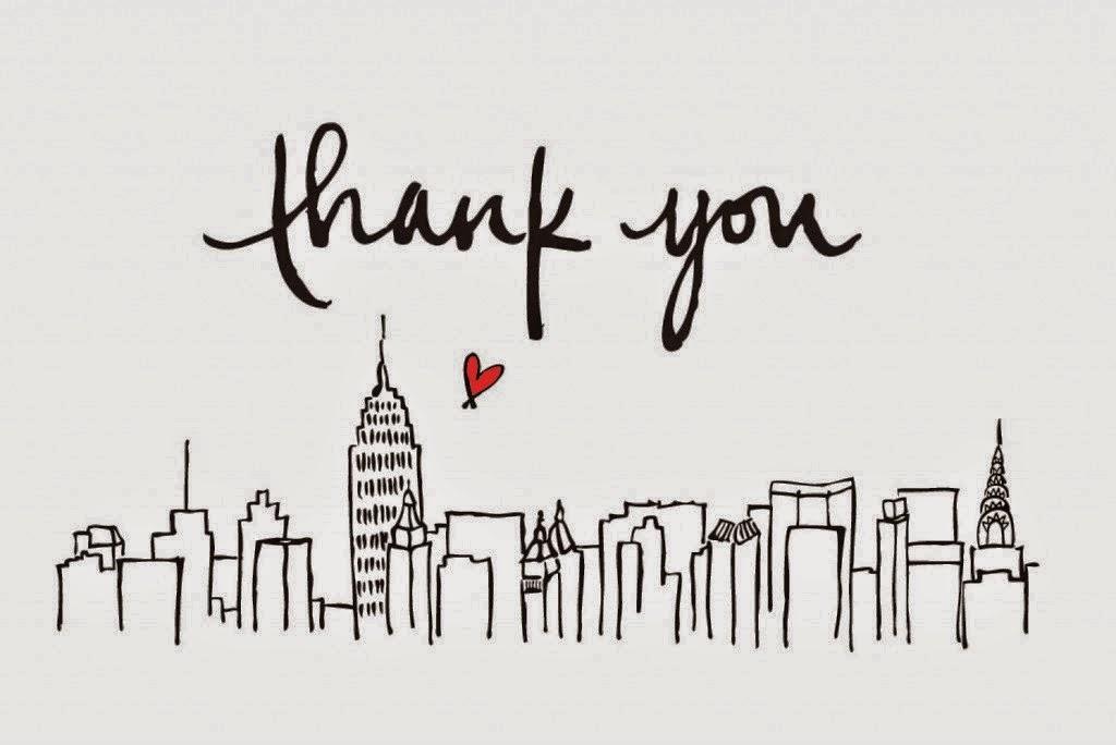 Ảnh lời cảm ơn hay