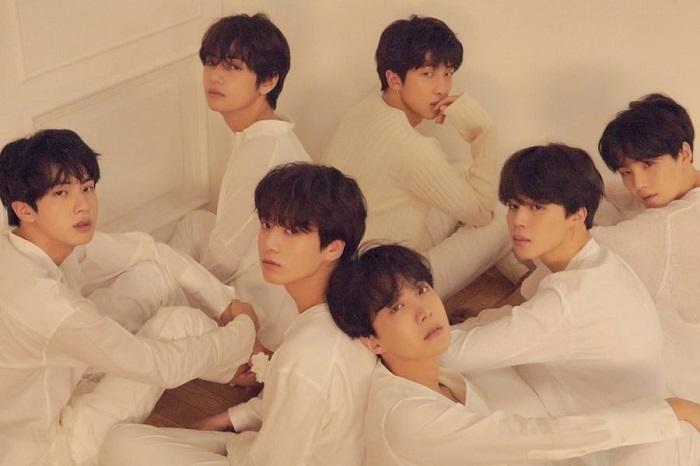 Hình ảnh BTS đẹp nhất