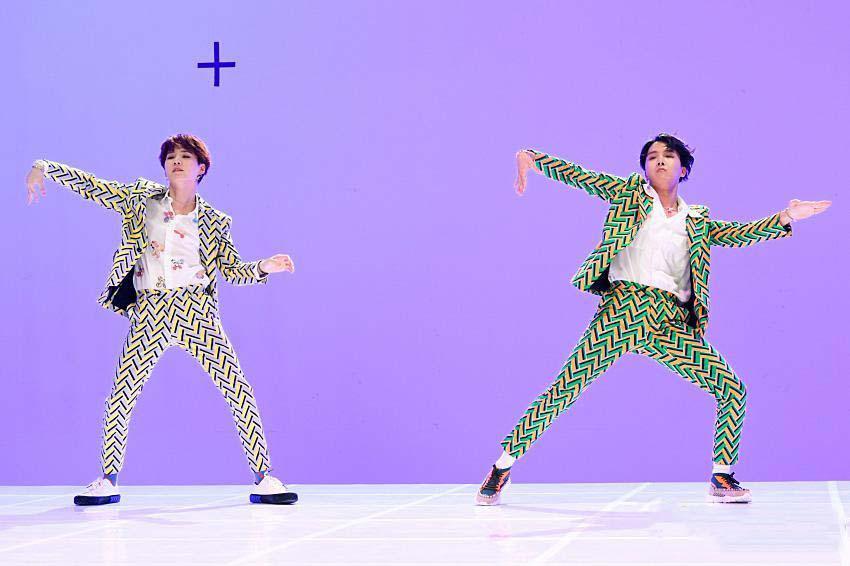 Hình ảnh BTS Suga đẹp