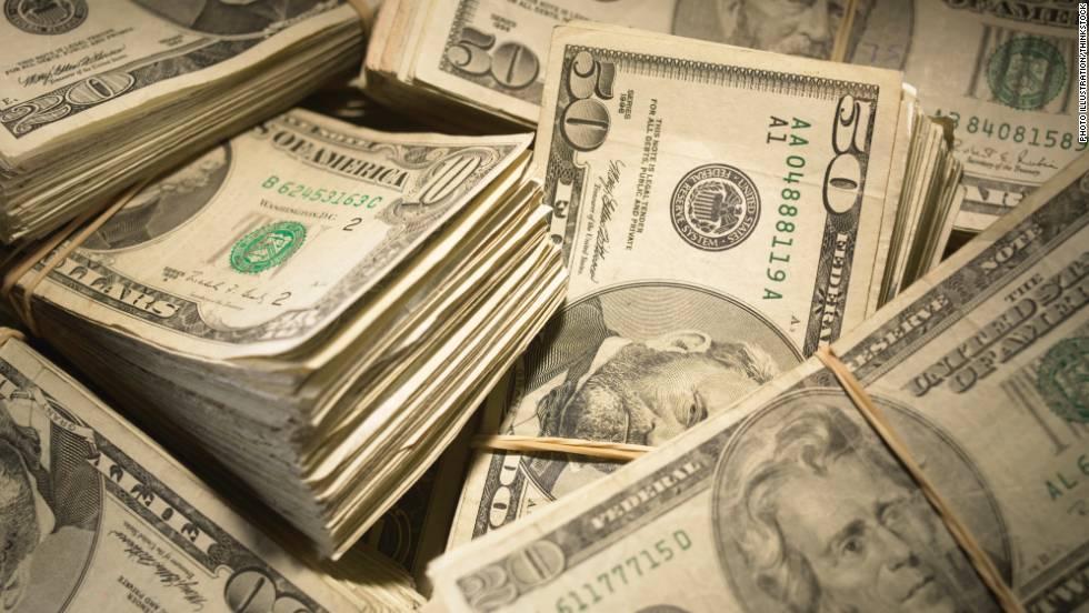 Hình ảnh đẹp về những đồng tiền