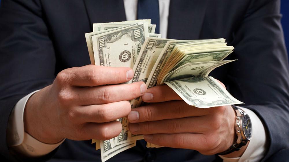 Hình ảnh đẹp về tiền đô