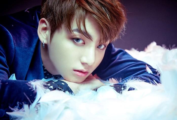 Hình ảnh Jungkook BTS