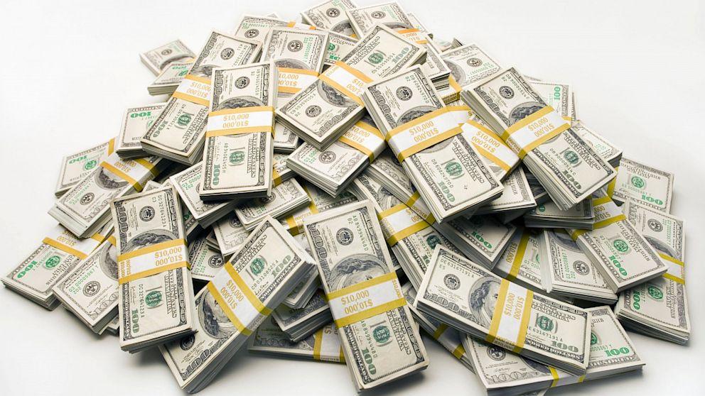 Hình ảnh nhiều tiền