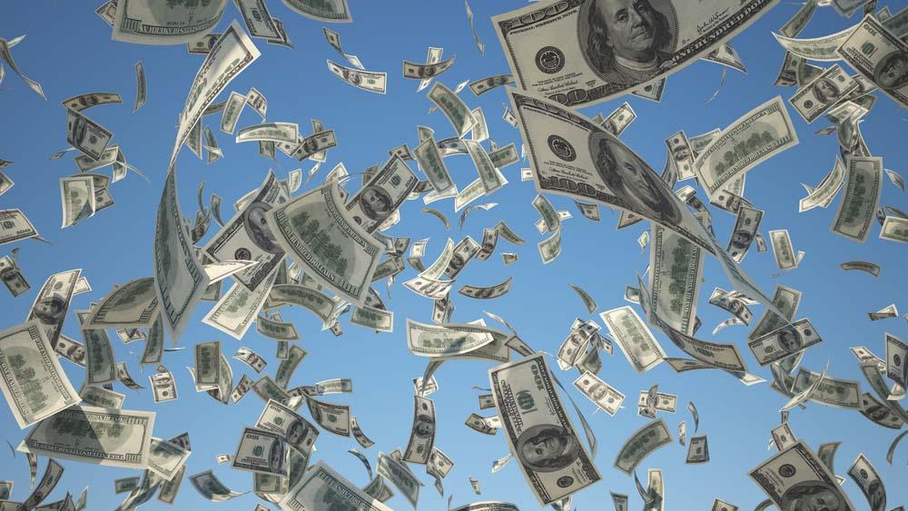 Hình ảnh tiền đẹp
