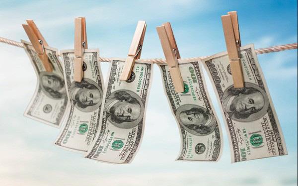 Hình ảnh tiền đô
