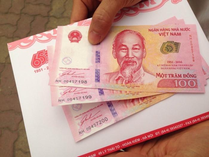 Hình ảnh tiền Việt Nam cổ
