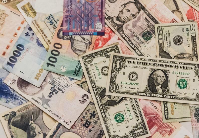 Hình ảnh về các đồng tiền