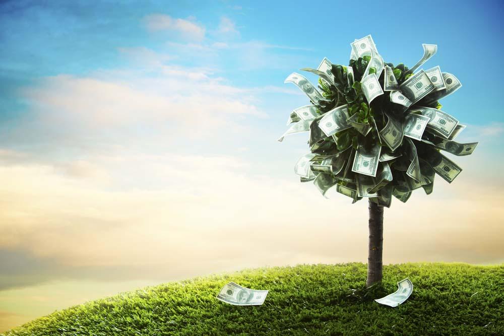 Hình ảnh về tiền đẹp nhất