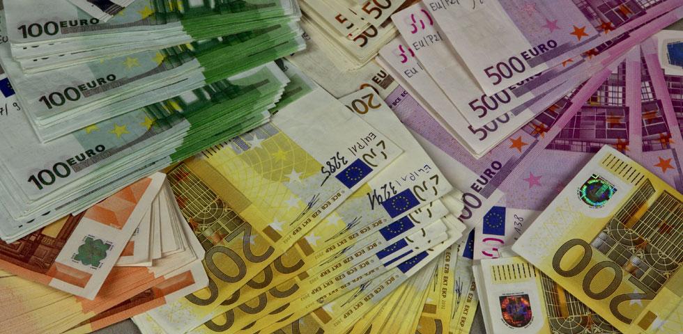 Những ảnh đẹp về tiền