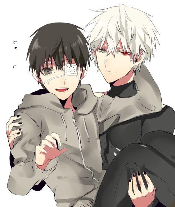 Ảnh anime boy dễ thương