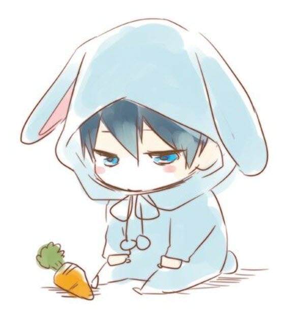 Ảnh anime chibi kawaii