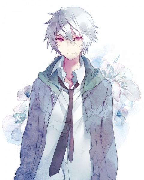 Ảnh anime cool boy