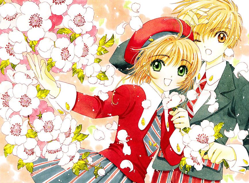 Ảnh bìa hình ảnh Sakura dễ thương và xinh xắn nhất