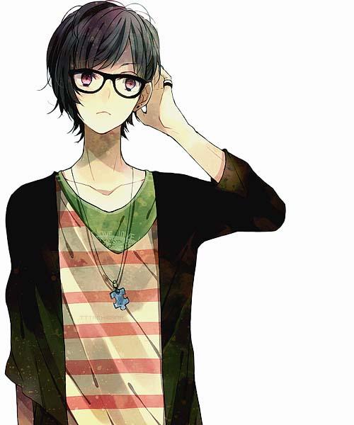 Ảnh đẹp anime boy