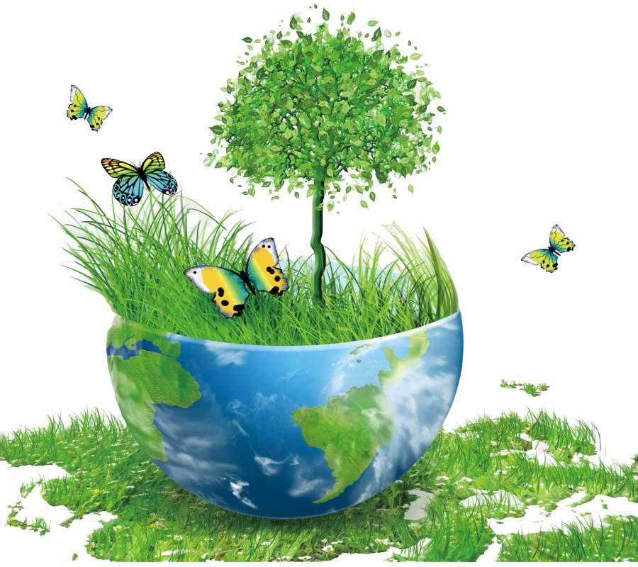 Ảnh đẹp về bảo vệ môi trường