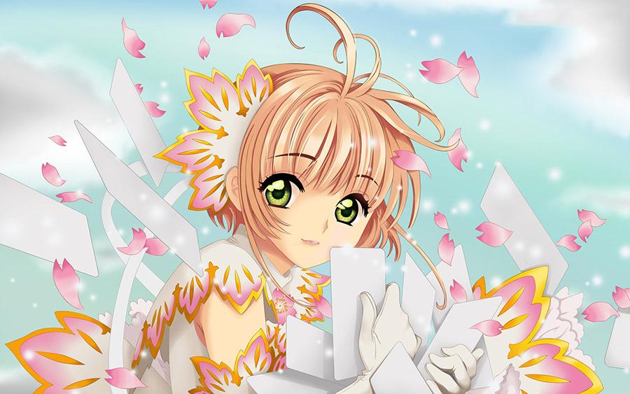 Đôi mắt đẹp của Sakura ấn tượng nhất