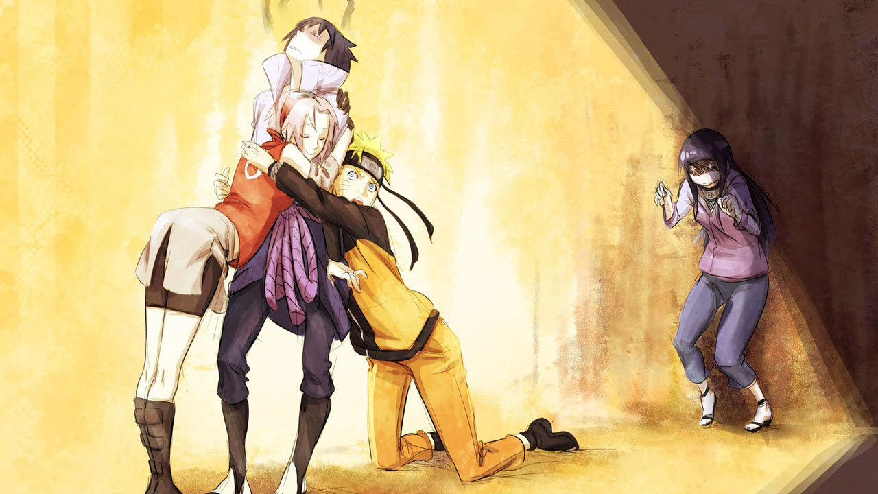 Hình ảnh anime vui nhộn