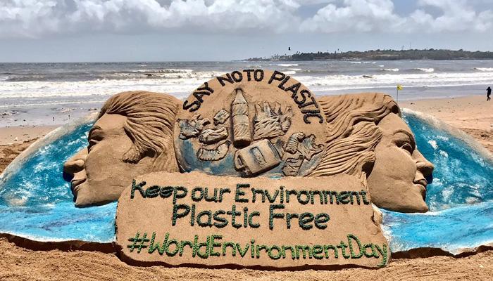 Hình ảnh bảo vệ môi trường biển