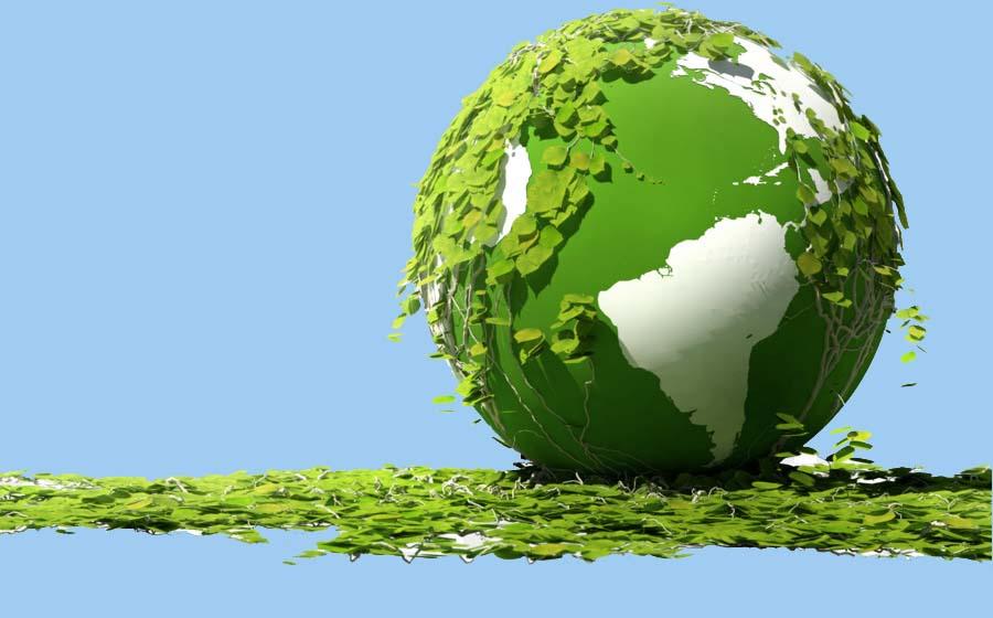 Hình ảnh bảo vệ môi trường ý nghĩa