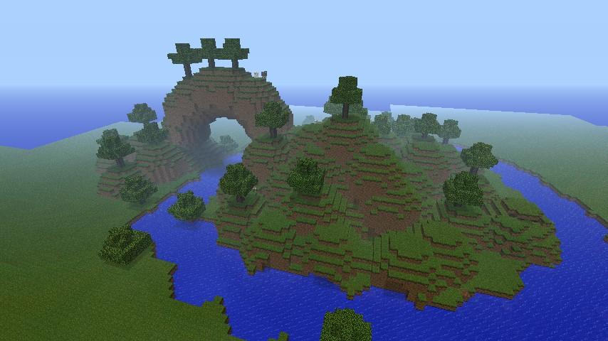Hình ảnh đẹp về minecraft