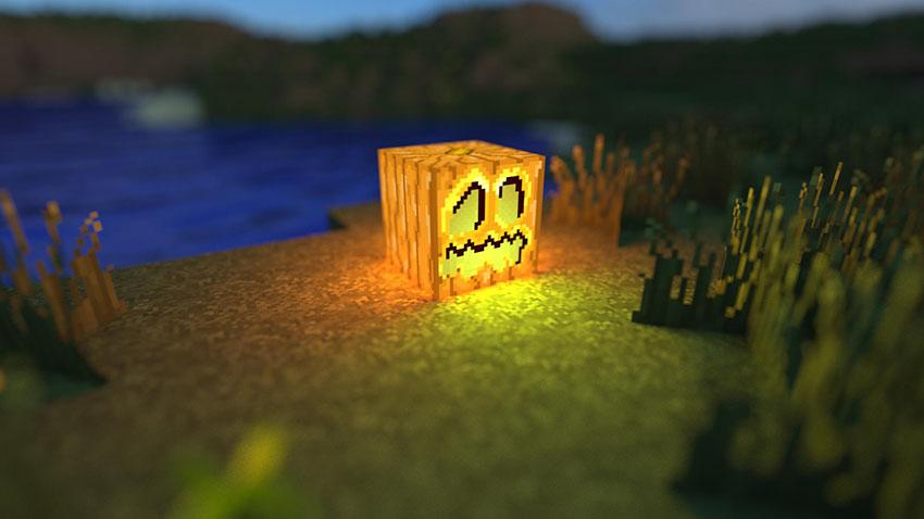 Hình ảnh Minecraft tuyệt đẹp