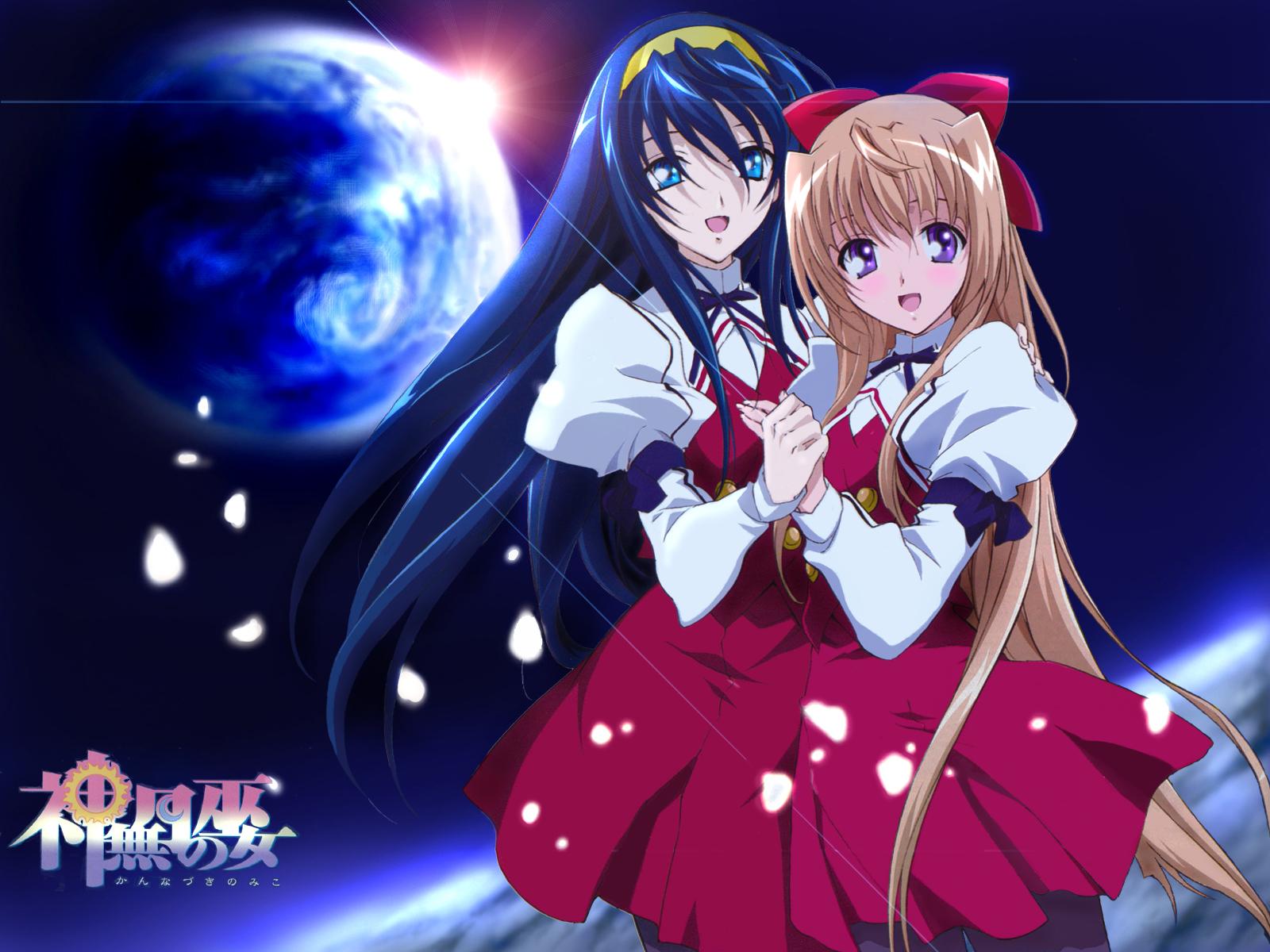 Hình ảnh phim hoạt hình Sakura đẹp
