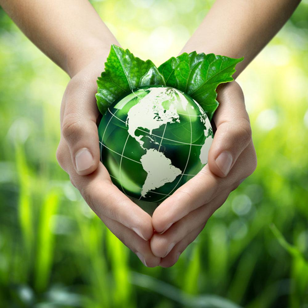 Hình ảnh tuyên truyền bảo vệ môi trường