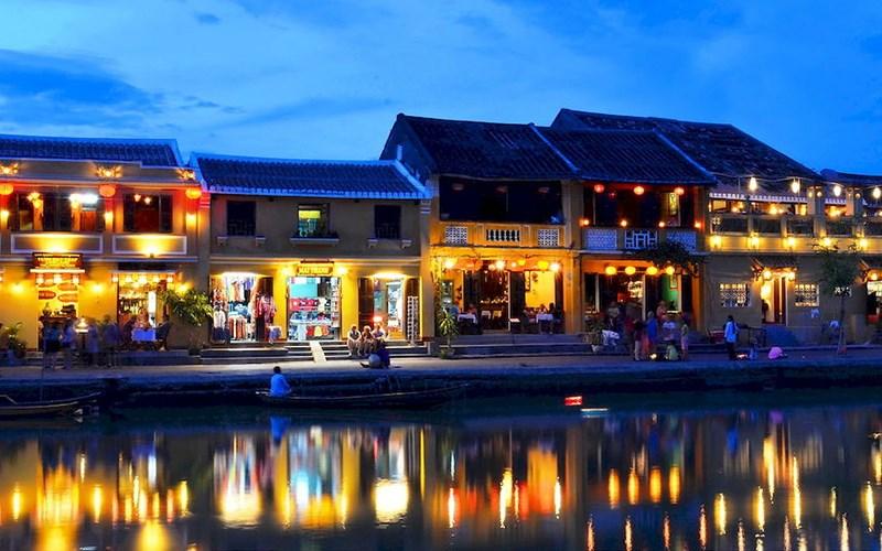 Khách sạn hội an quê hương Việt nam nơi du khách ấn tượng